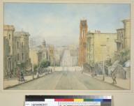 [California Street, San Francisco]