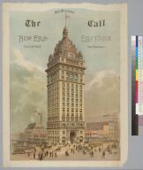 San Francisco, The Call, New Era Edition, Dec[ember] 19th, 1897, San Francisco [California]