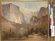 [El Capitan, Yosemite, California]