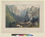 El Capitan from Mariposa Trail [Yosemite Valley, California]