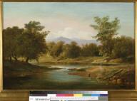Carmel River scene [California]