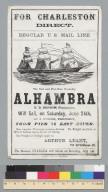Alhambra [ship]