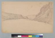 Columbia River, 1857 [Oregon/Washington]