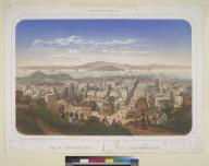 [View of San Francisco, California]