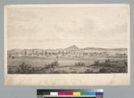 Eugene City, Lane County, Oregon, 1859