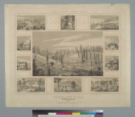Forrest Hill, Placer County [California] 1857