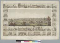 Grass Valley, Nevada County, California, 1858