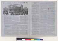 The Great Earthquake in San Francisco, October 8th, 1865 [California] No. 2