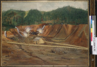 La Grange Mining Co., Weaverville, Trinity Co[unty], Cal[ifornia]