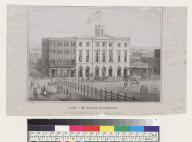 Jenny Lind Theatre, San Francisco [California]