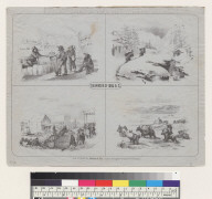 The winter of 1852 & [185]3