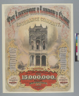 The Liverpool & London & Globe Insurance Company [advertisement]