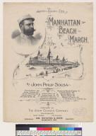 Manhattan beach march [John Philip Sousa]