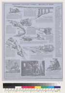 Hutchings' California scenes, methods of mining