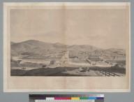 Mission Dolores, San Francisco, [California] 1860, from the Potrero Neuevo