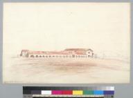 San Juan Bautista [Mission] 1780 [California]