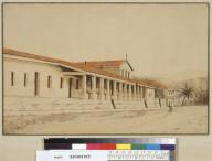 [Mission San Louis Obispo de Tolossa 1772, California]