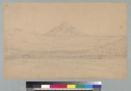 Mount Baker, Bellingham Bay [Washington]