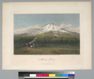 Mount Shasta [Siskiyou County, California]