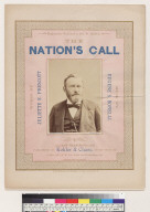 The nation's call [Juliette E. Prescott, Eugene S. Bonelli]