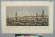 Nevada [City, Nevada County, California] 1856