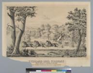 Overland Mail Company, Bradley Barlow and J. L. Sanderson, proprietors