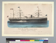 Pacific Mail Steamship Company's Steamer Great Republic (ship)
