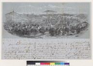 San Francisco [California] in 1851