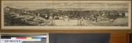 San Francisco [California] MDCCCLV [1855]