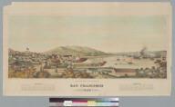 San Francisco [California] 1849
