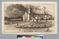San Luis Rey Mission [California]