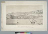 Santa Barbara, Cal[ifornia] 1873