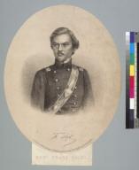 [Portrait of] Gen[era]l Franz Sigel
