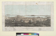 San Francisco, [California] 1854