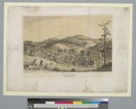 Sonora, January, 1852 [Tuolume County, California]