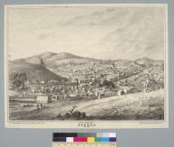 Sonora, Jan[uar]y 1853 [Tuolumne County, California]