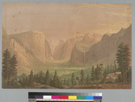 [Yosemite Valley, California]