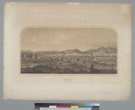 Yreka, Siskiyou County, Cal[ifornia] 1856