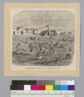 Montgomery Street, San Francisco, 1849 [California]