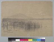 Lake Merced [San Francisco, California]