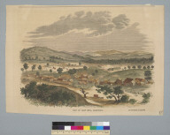 View of Camp Seco, California