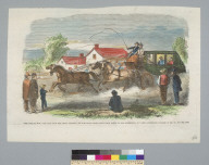 [Overland mail from Port Smith, Arkansas, for the Pacific Coast]