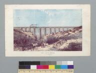 Dale Creek Bridge (near Sherman) [Nebraska]