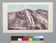 The Devil's Slide, Weber Canyon [Utah]