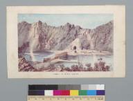 Tunnel at Weber Canyon [Utah]