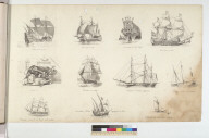 [Historic ship types]