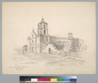 [Mission San Luis Rey, California]