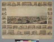 Marysville, 1856 [Yuba County] California