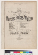 A collection of popular marches, polkas, and waltzes: California Gold Diggers March