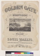 Golden Gate schottische [Louis Wallis]